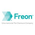 Freon distributor